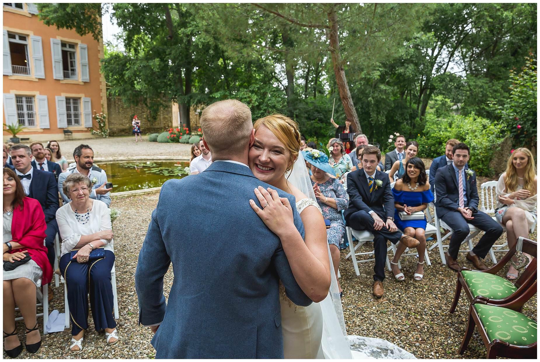 Chateau Roquelune Wedding marriage