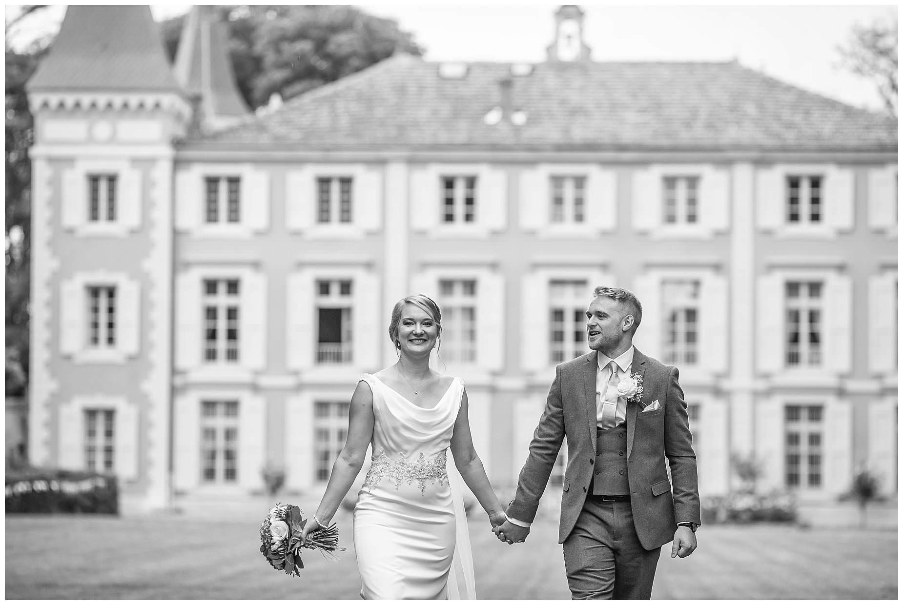 Chateau Roquelune Wedding