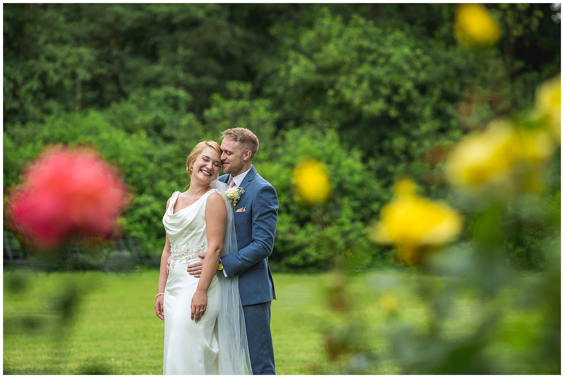 Chateau Roquelune Wedding Pictures