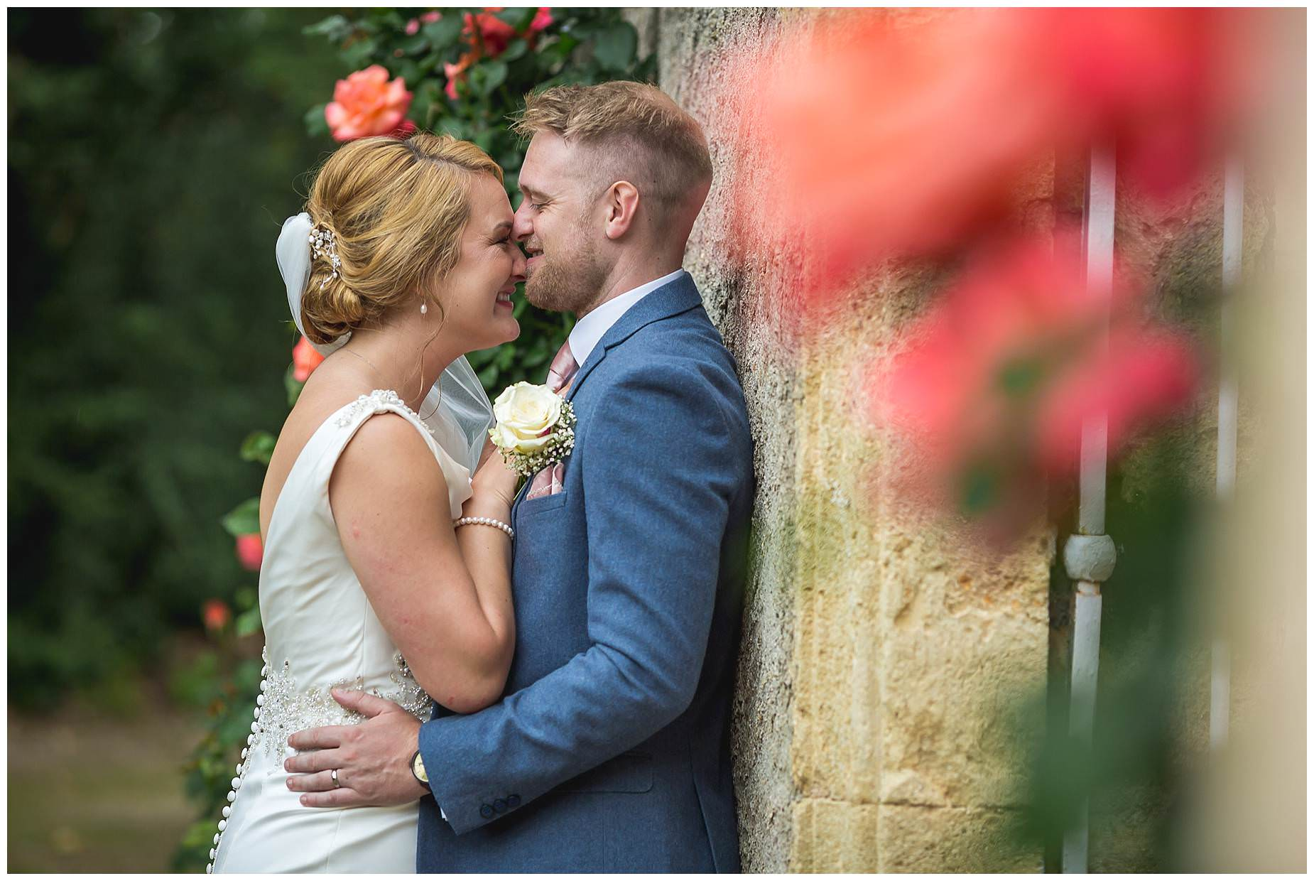 wedding photography Chateau Roquelune