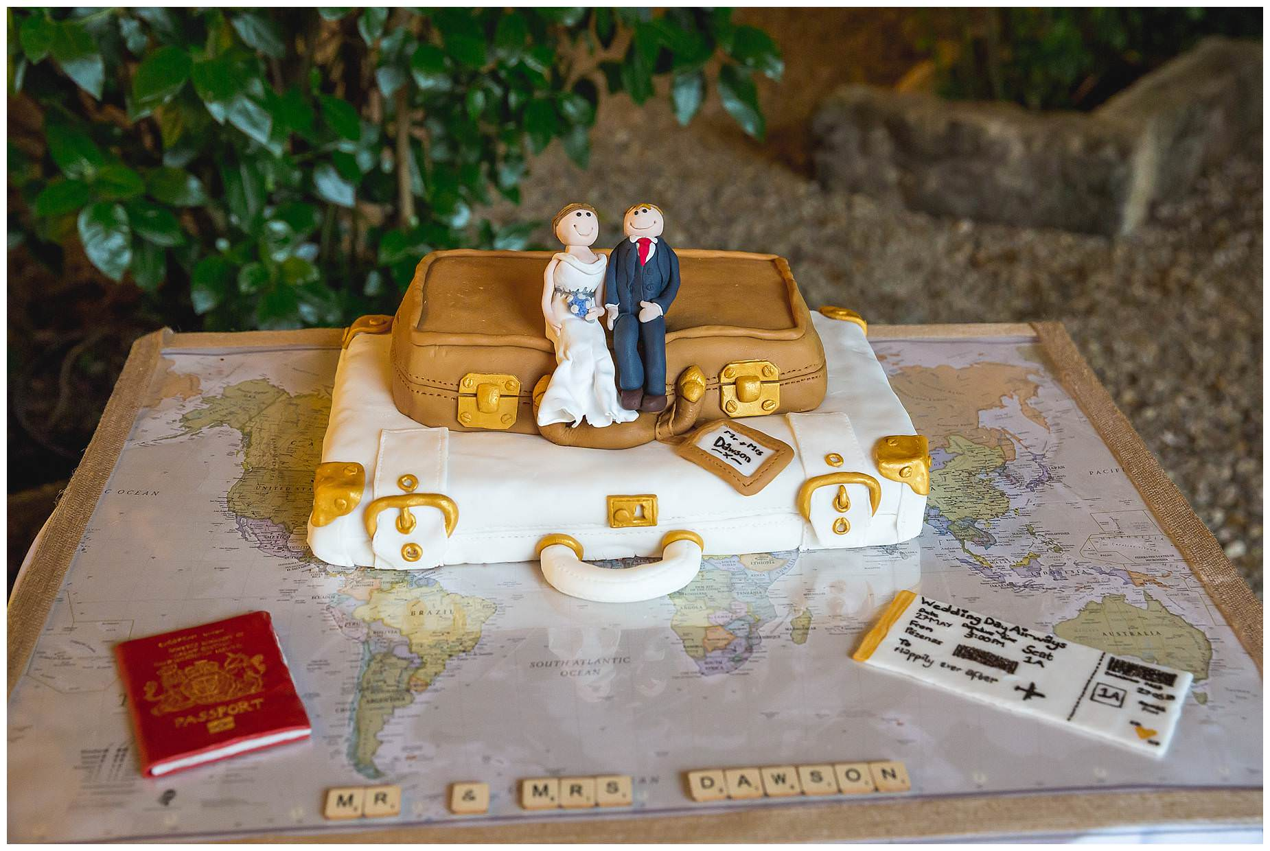 wedding cake pezenas