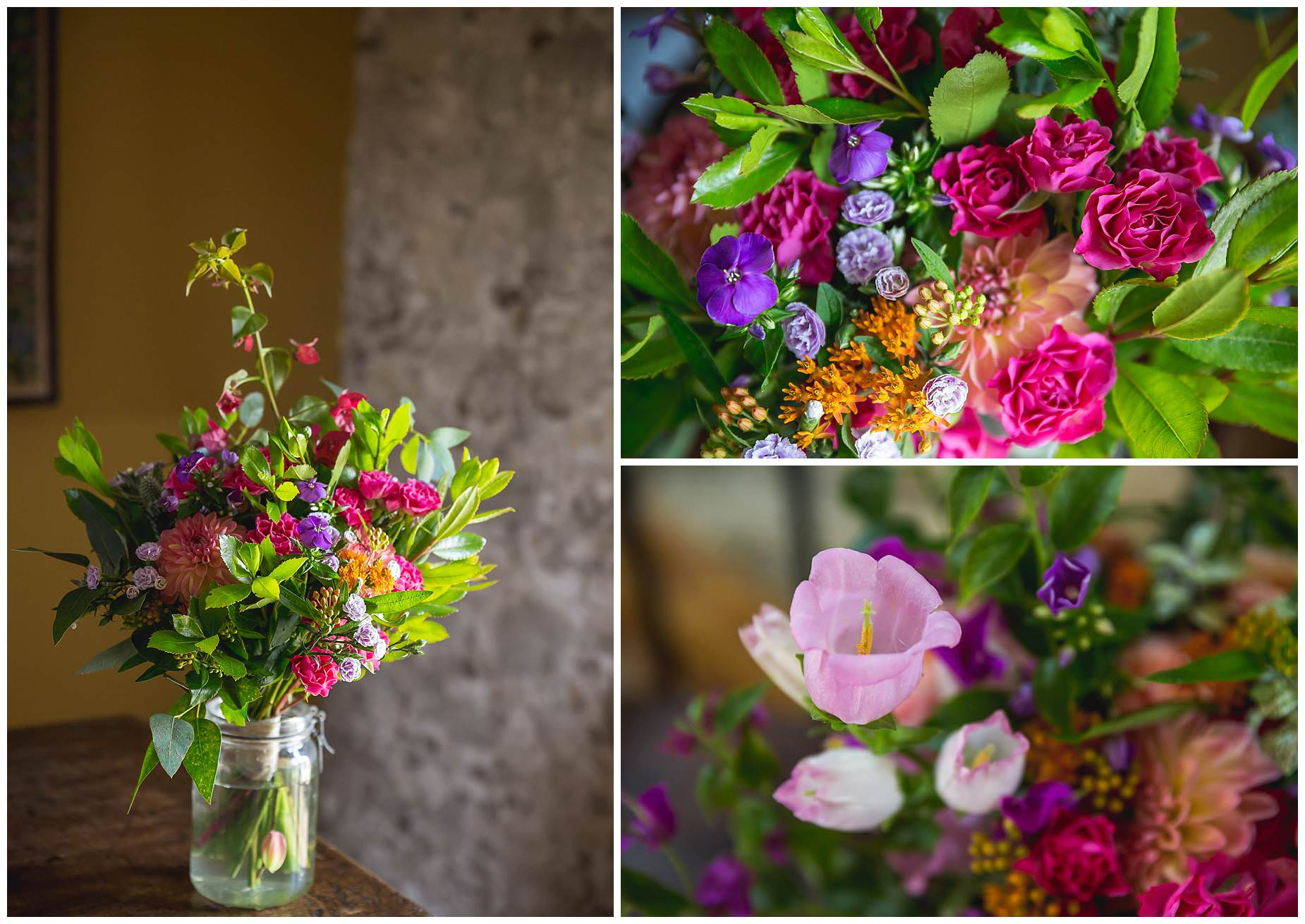 florist carcassonne