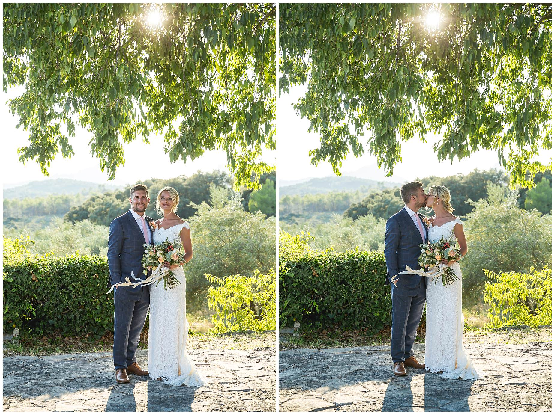 Wedding Photographer Domaine Saint Germaine