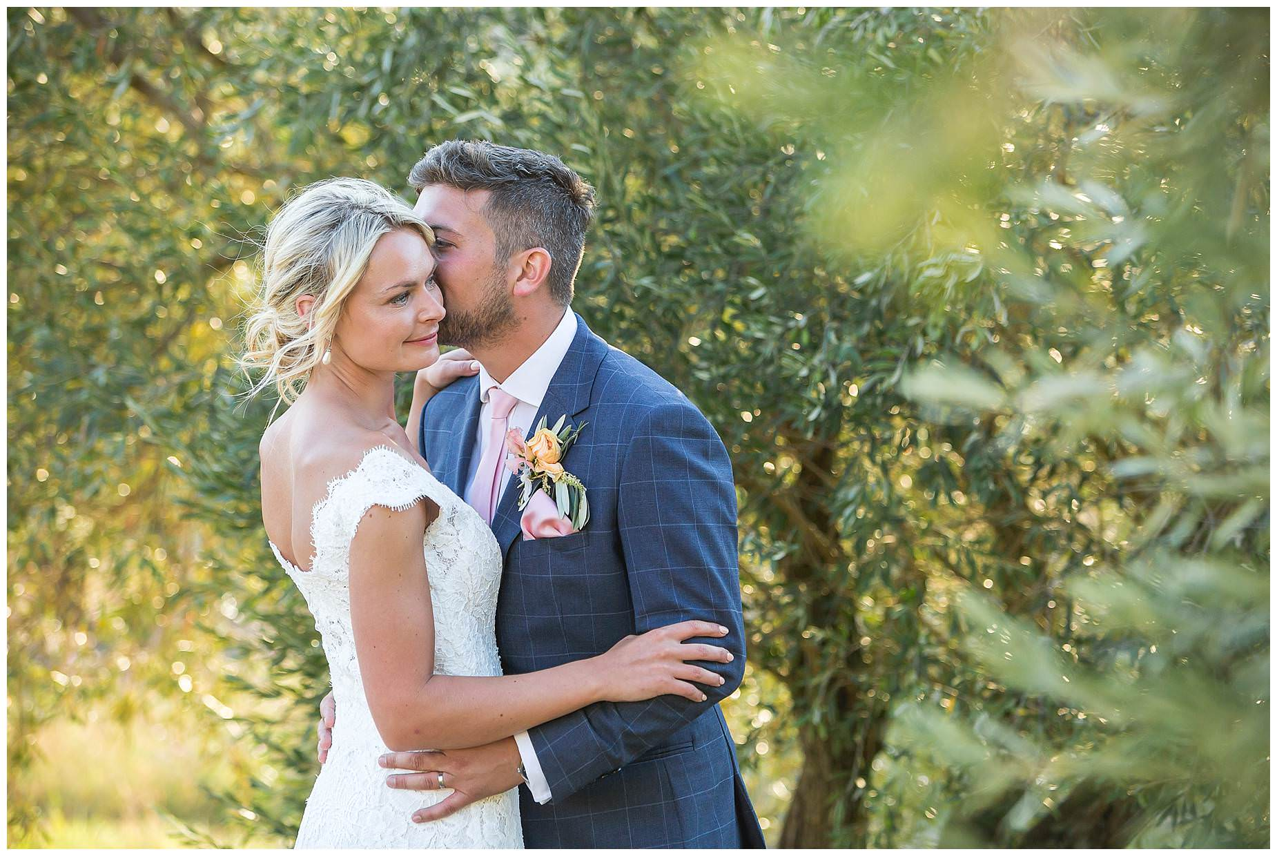 olive grove wedding pictures France