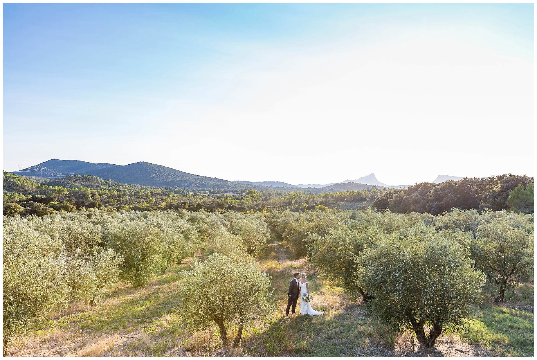 Domaine Saint Germain weddings