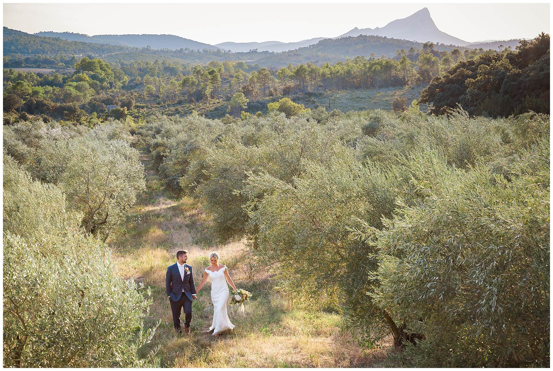 wedding photographer Domaine Saint Germain