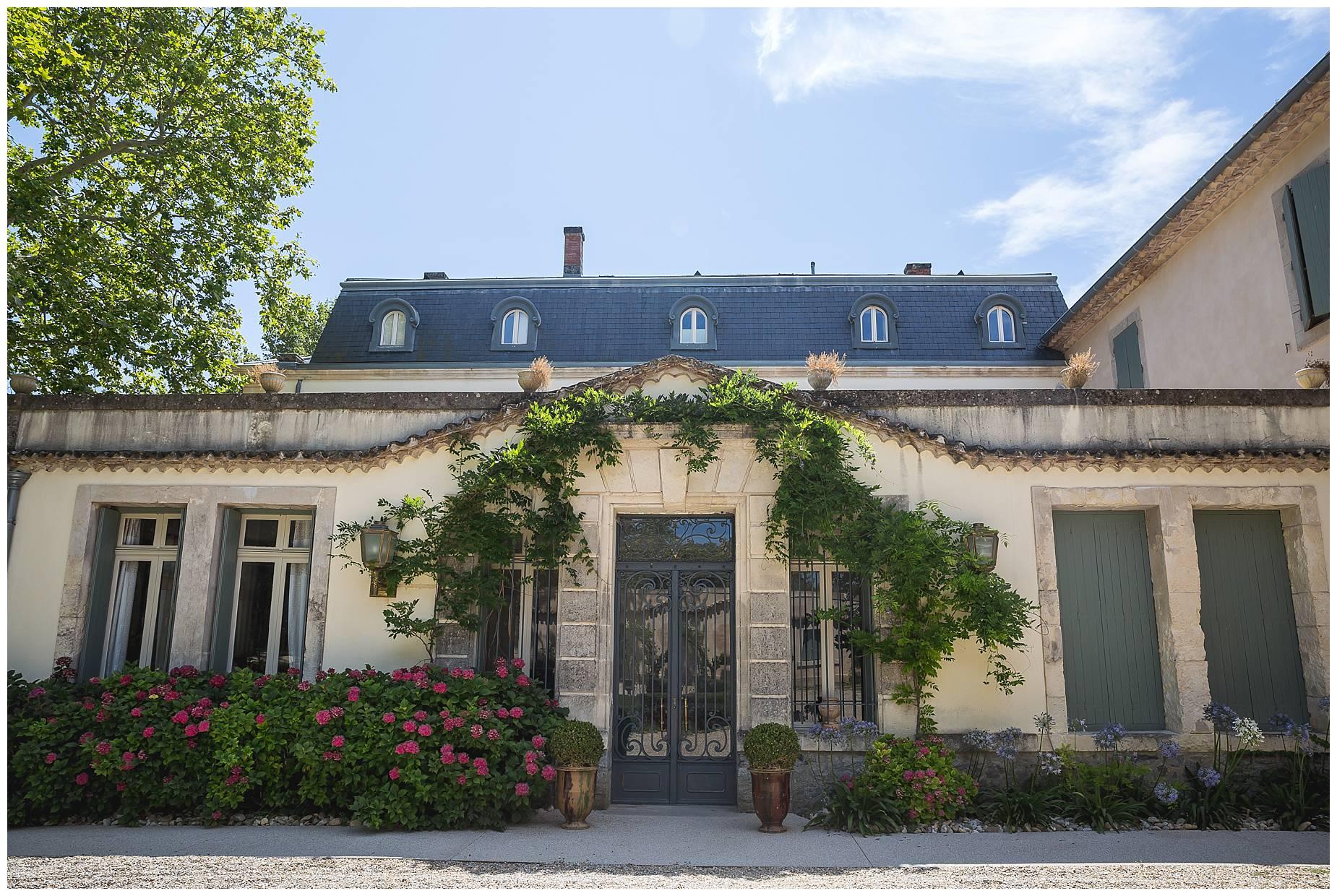 Chateau de Malmont