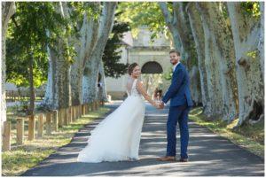 Chateau de Malmont Wedding Photos