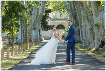 Chateau de Malmont Wedding Photos