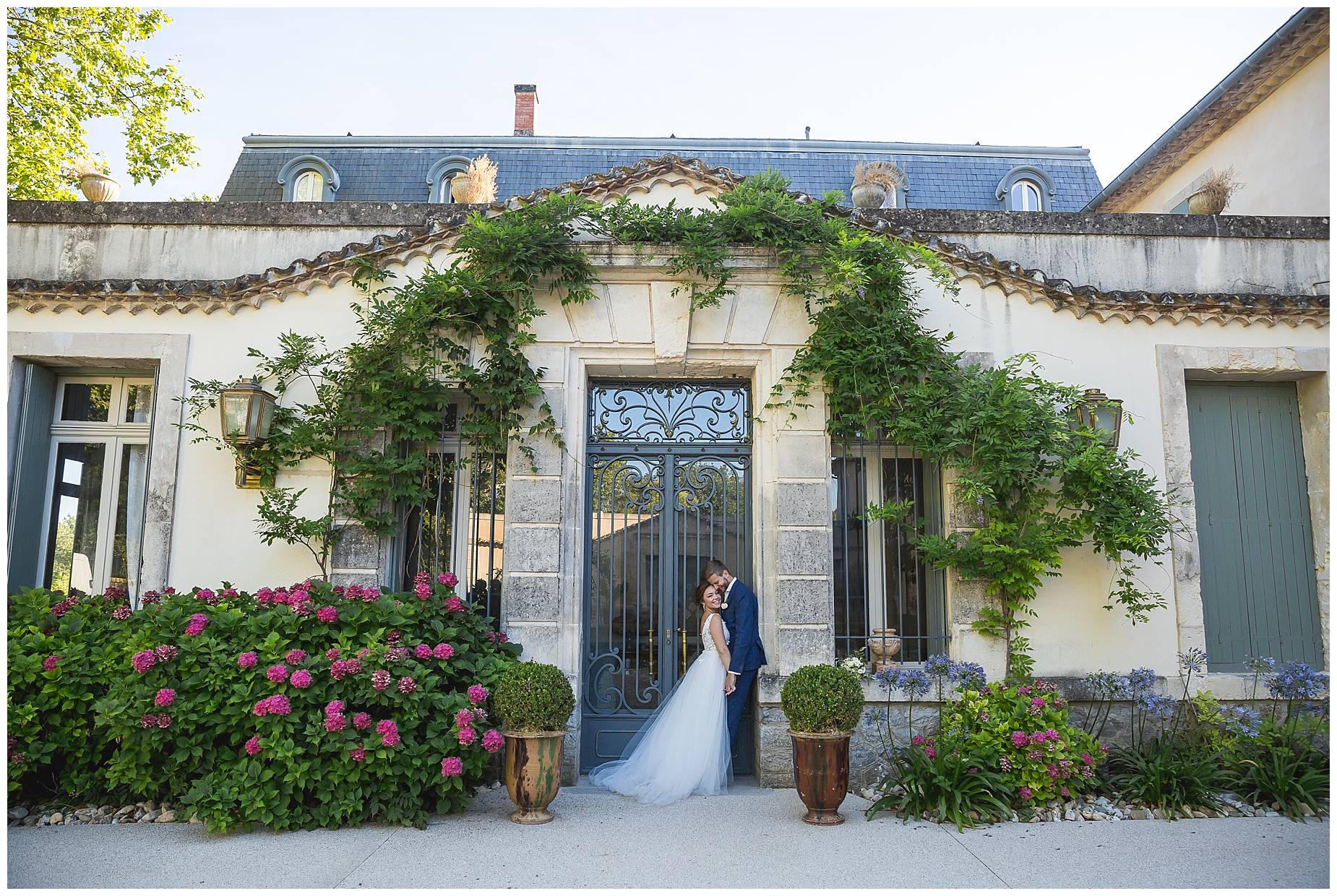 Chateau de Malmont Photographer