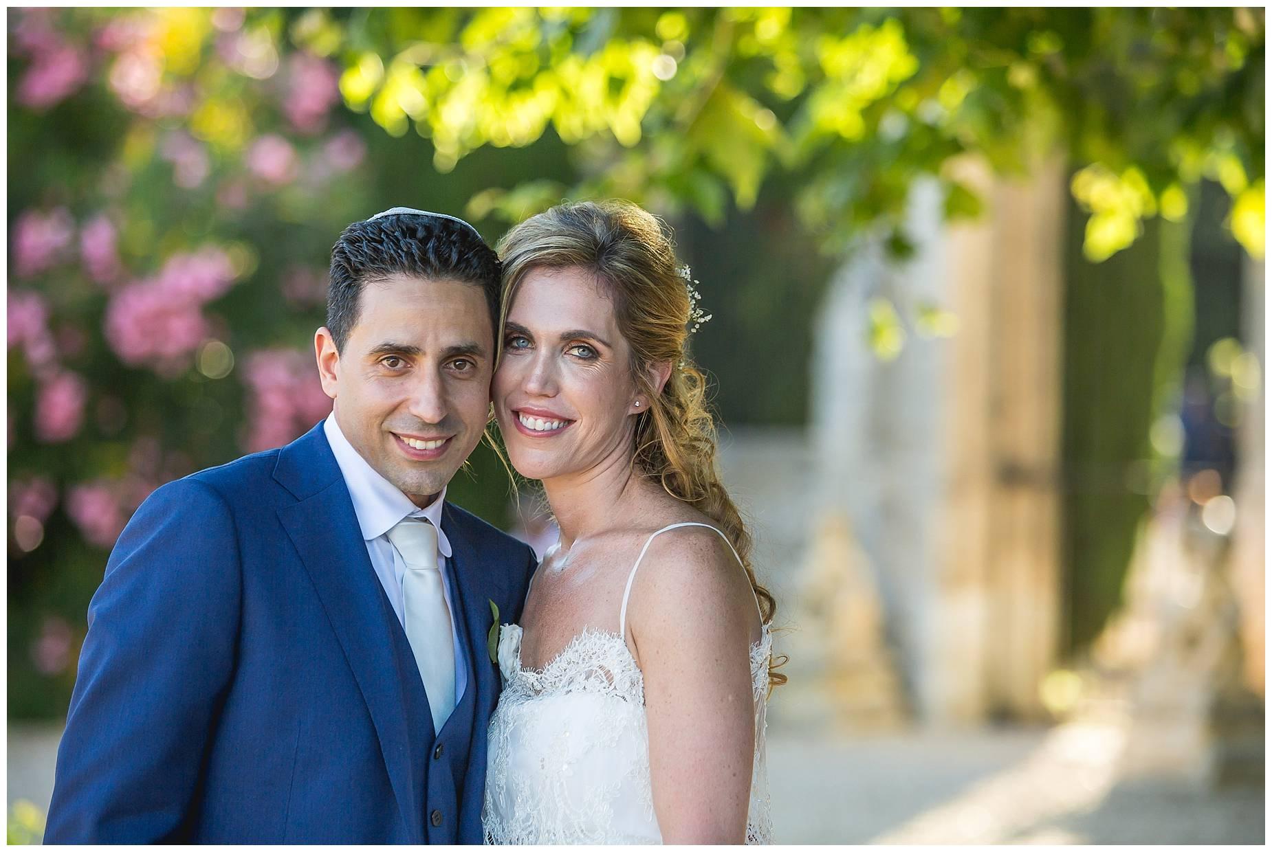 Chateau de Pouget Weddings