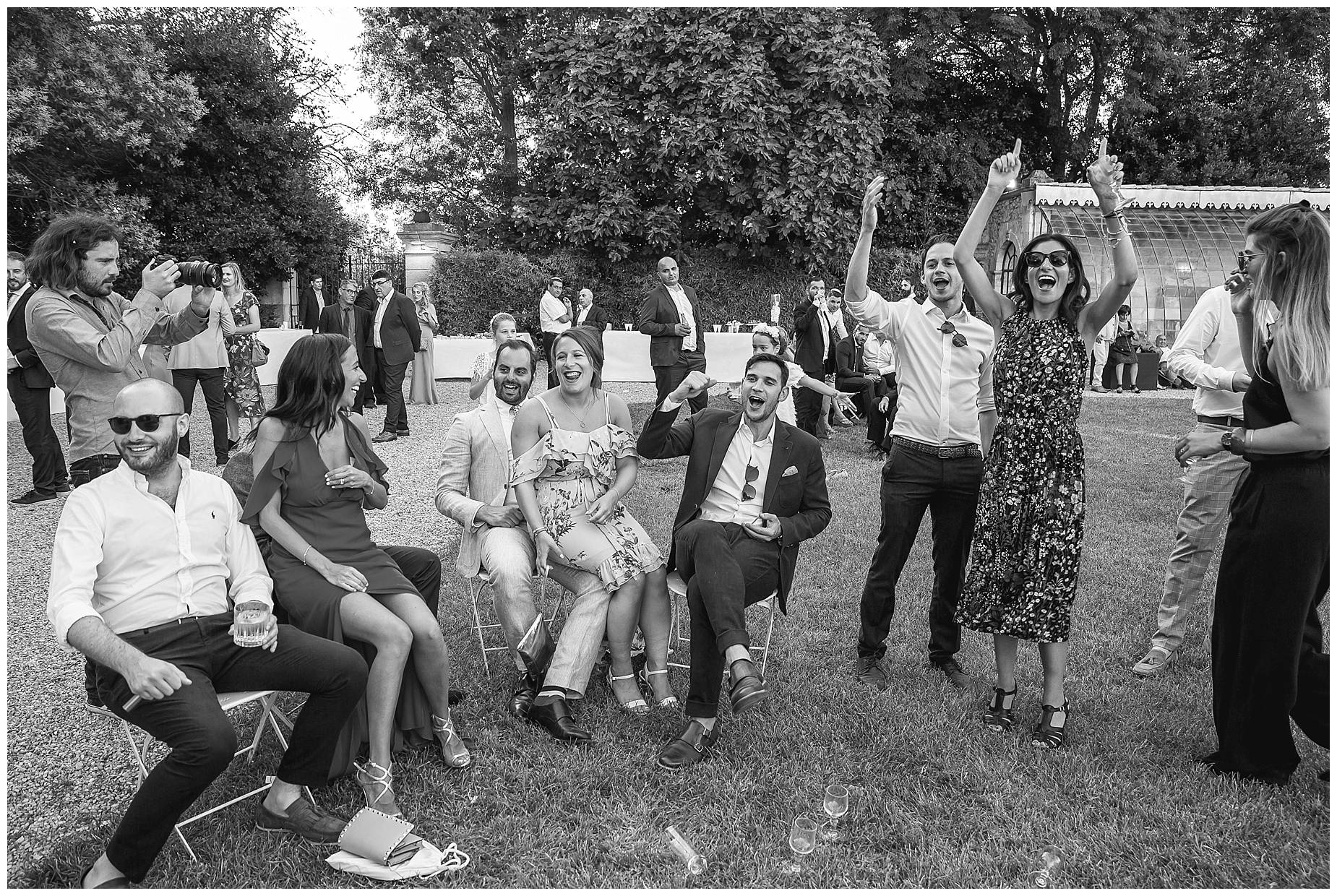 documentary wedding photographer france