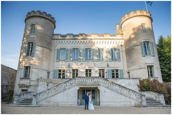 Chateau de Pouget