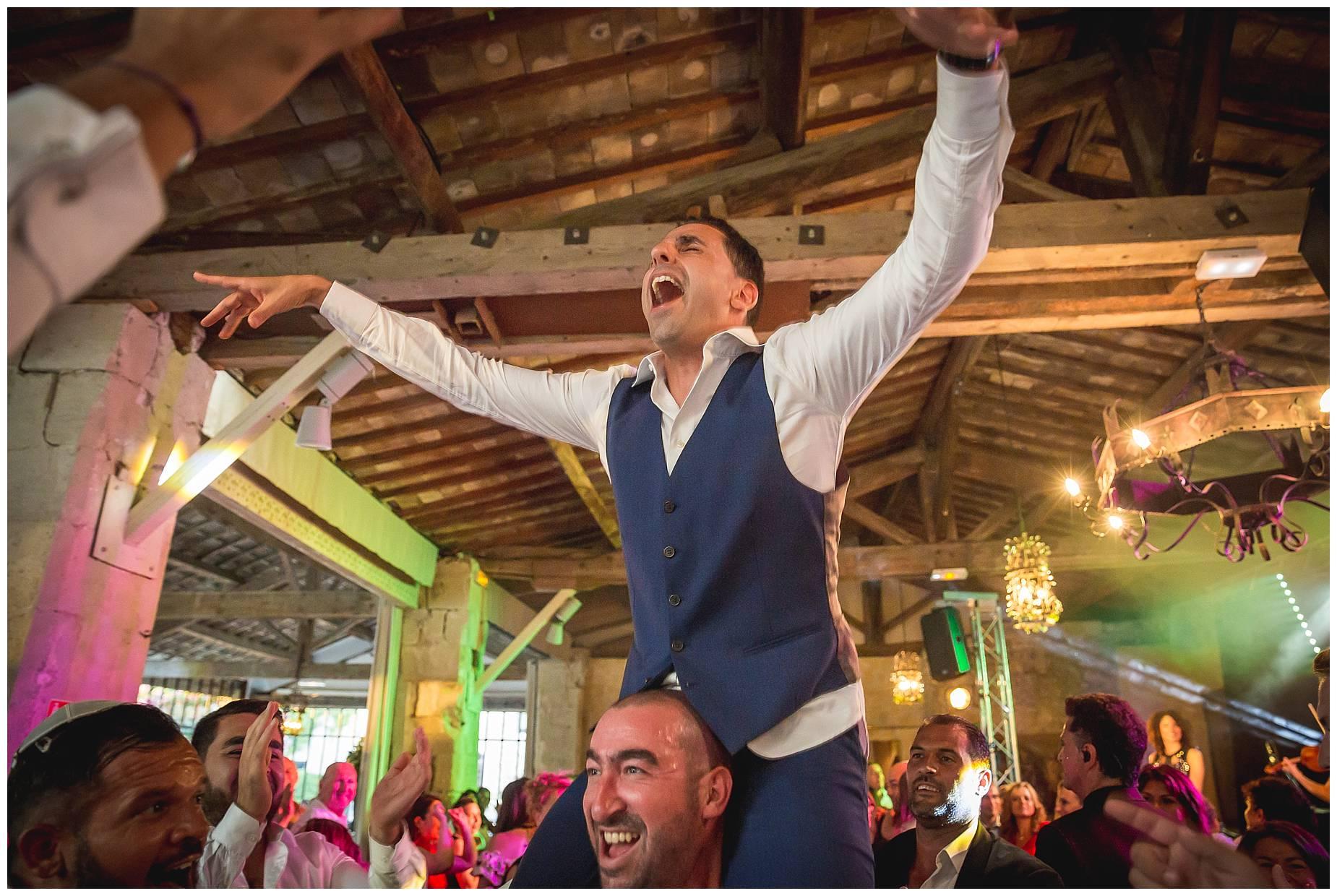 jewish dancing