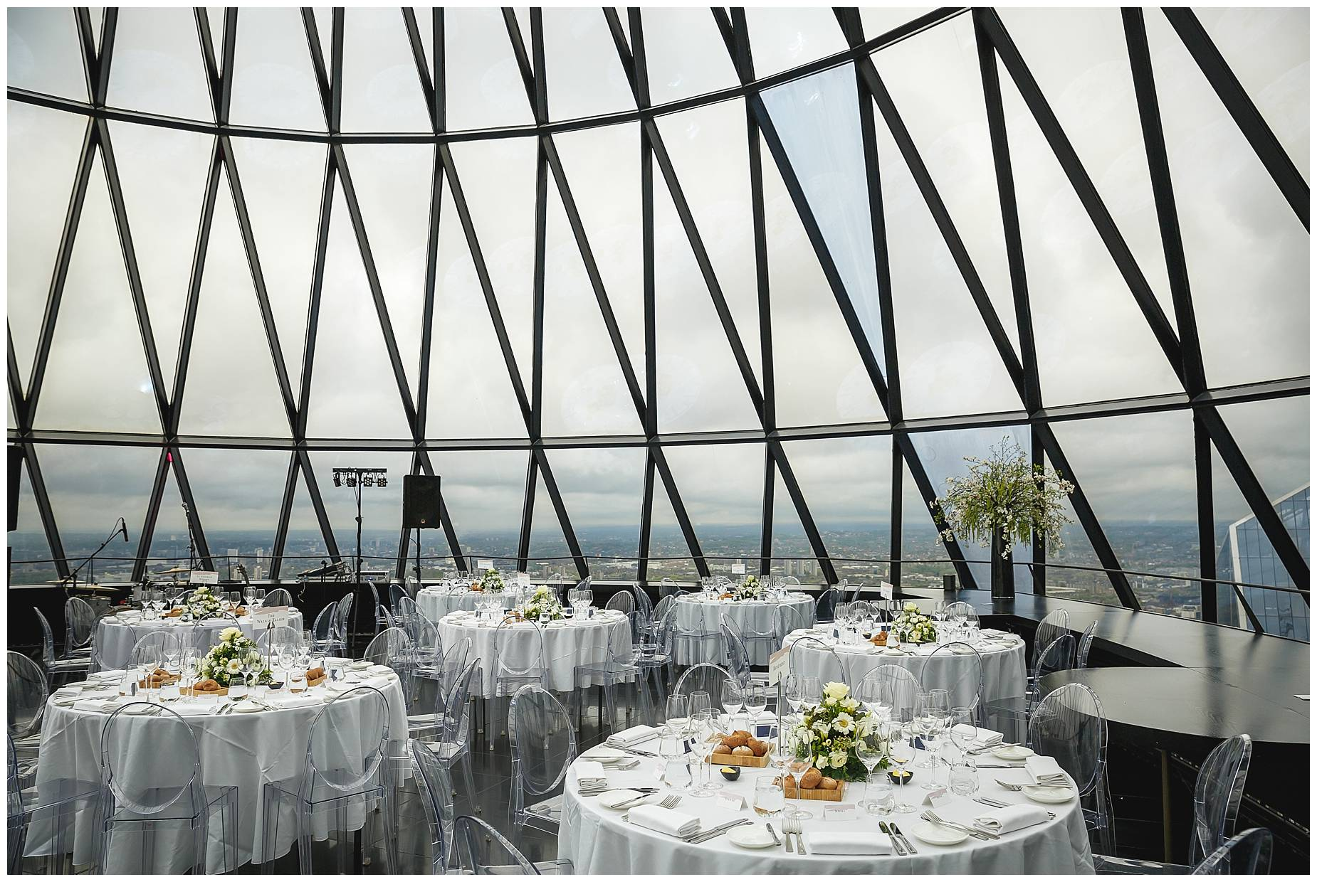 Gherkin Wedding Photography
