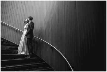 Gherkin Wedding Photos