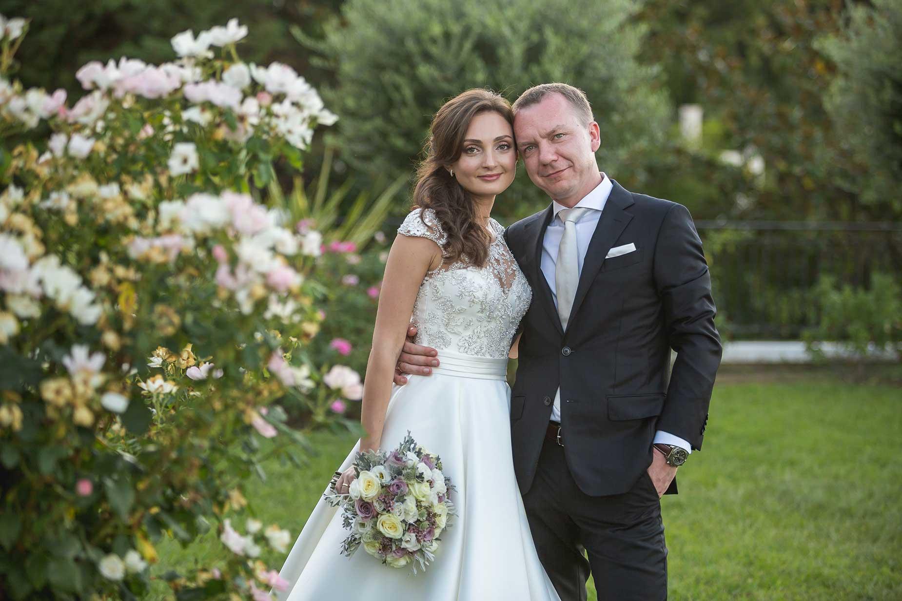 Althoff Hotel Villa Belrose saint tropez wedding