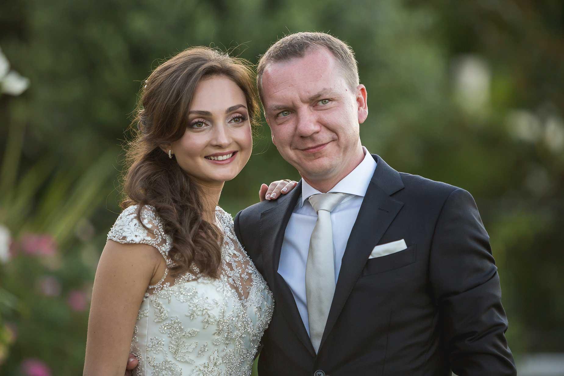 saint tropez wedding photos