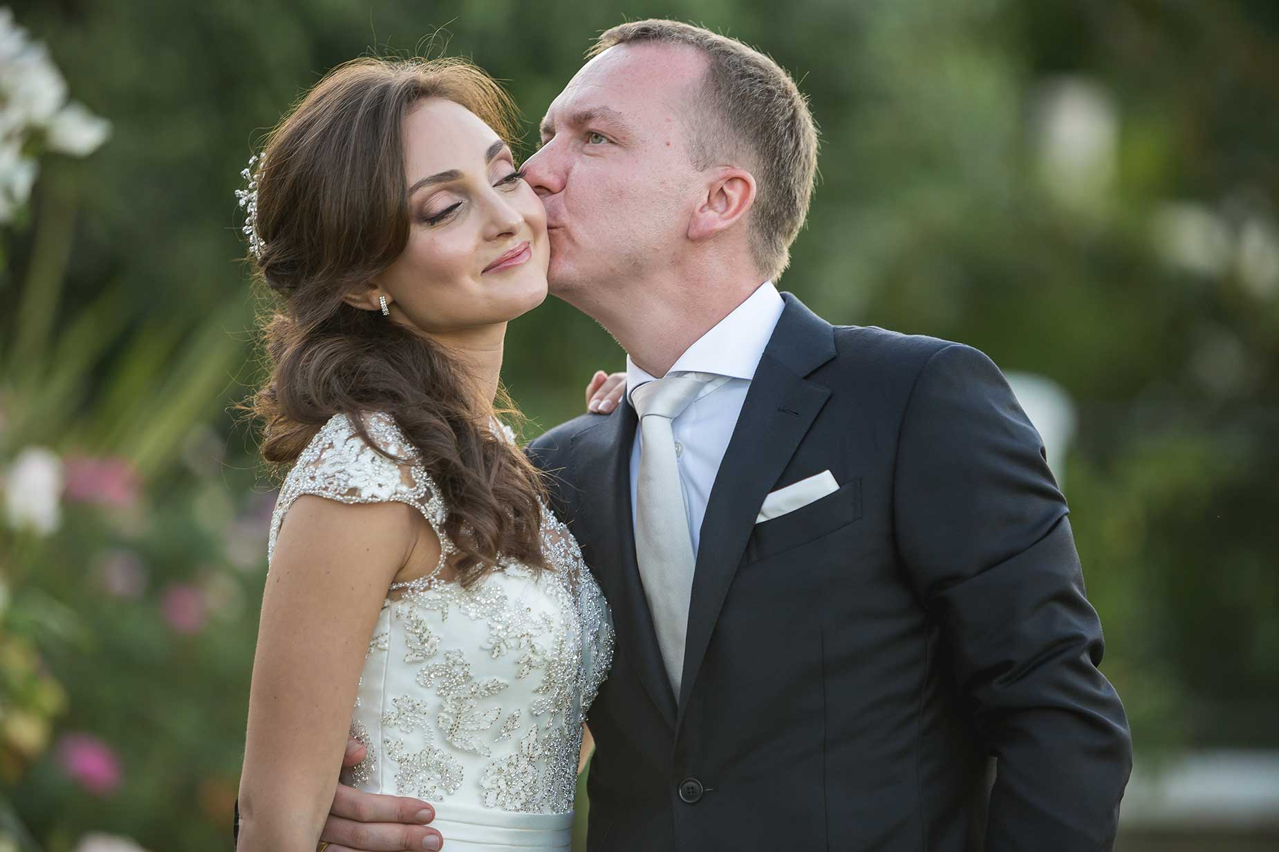 Althoff Hotel Villa Belrose images of wedding