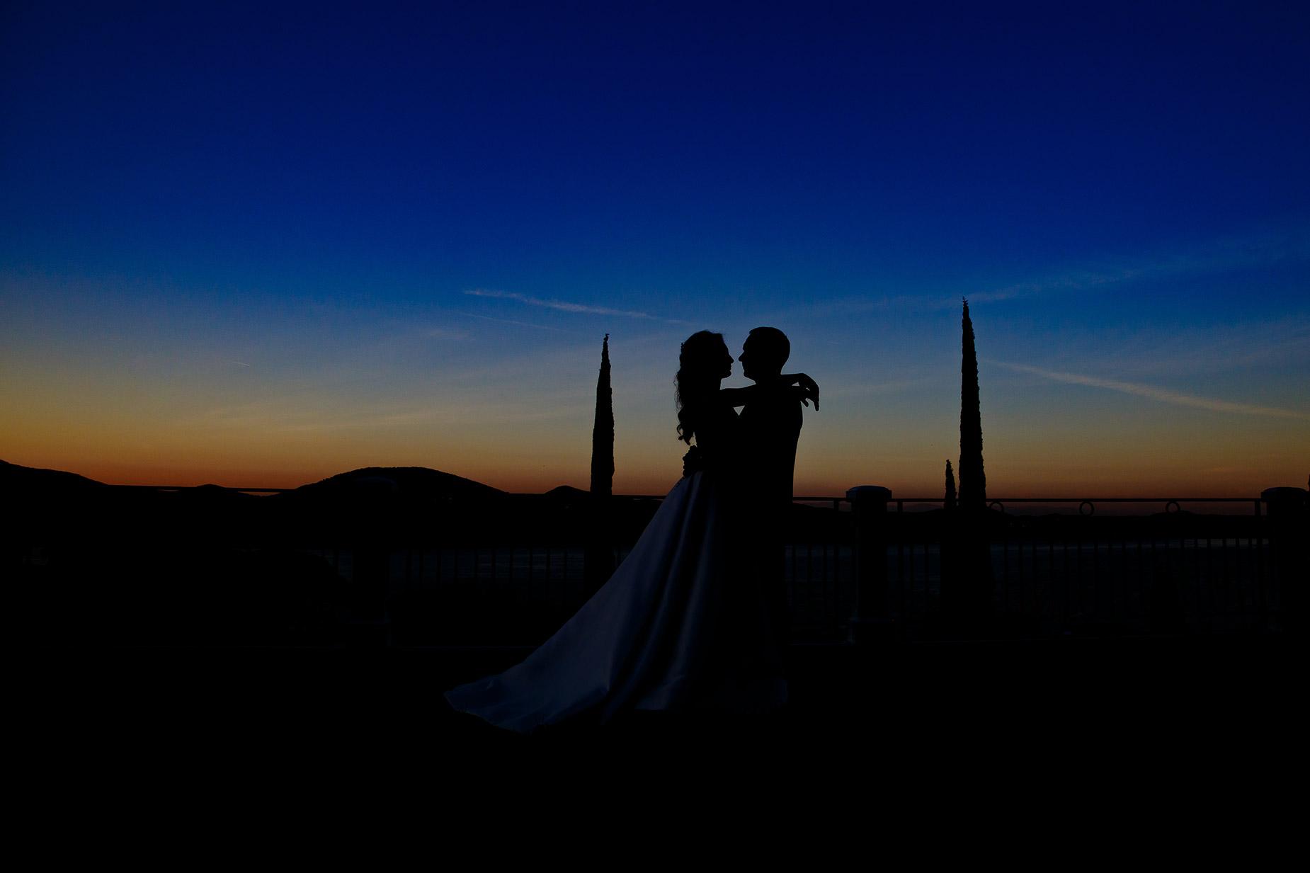 Saint Tropez wedding photography