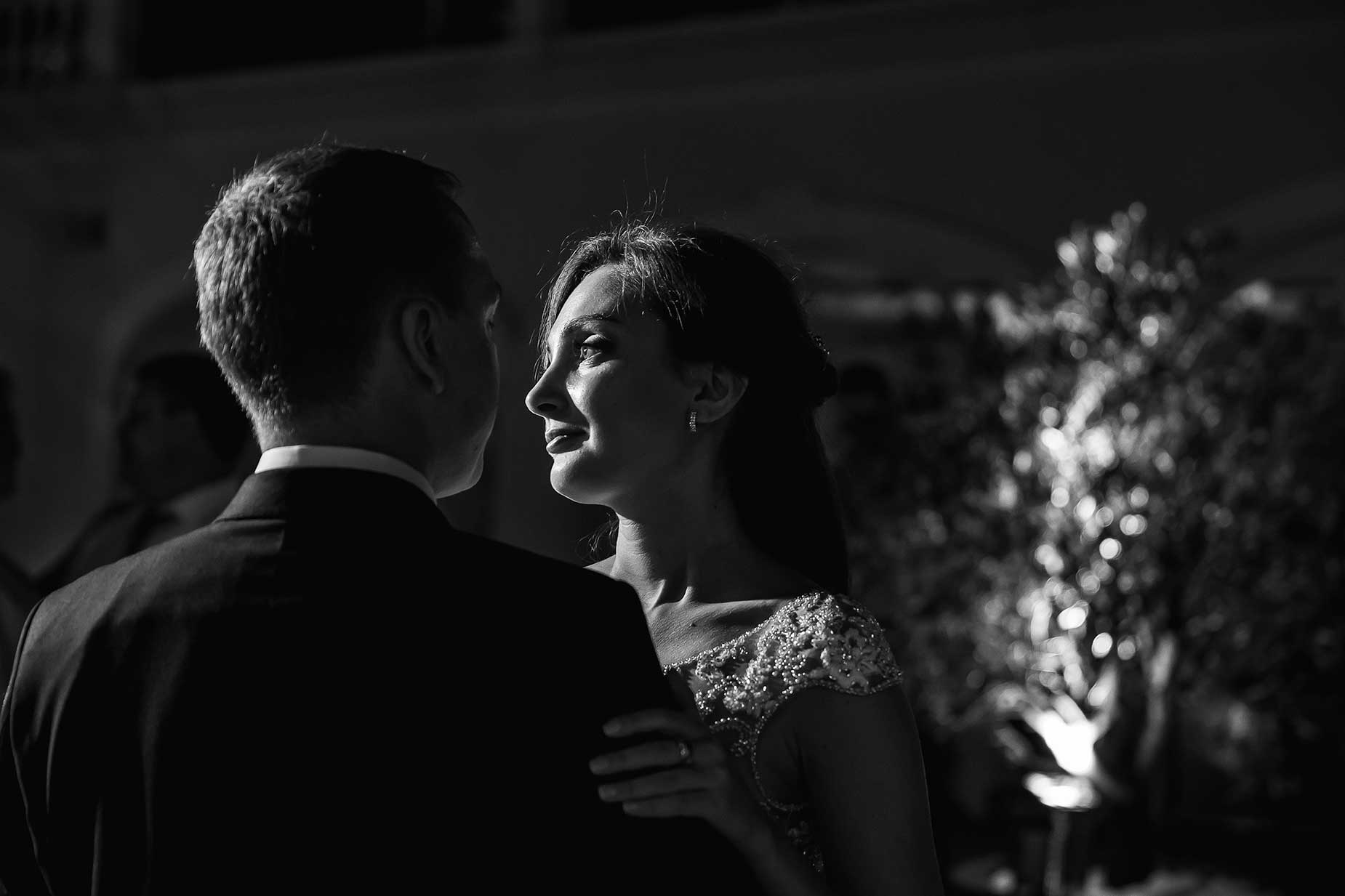 Documentary wedding photographer saint tropez