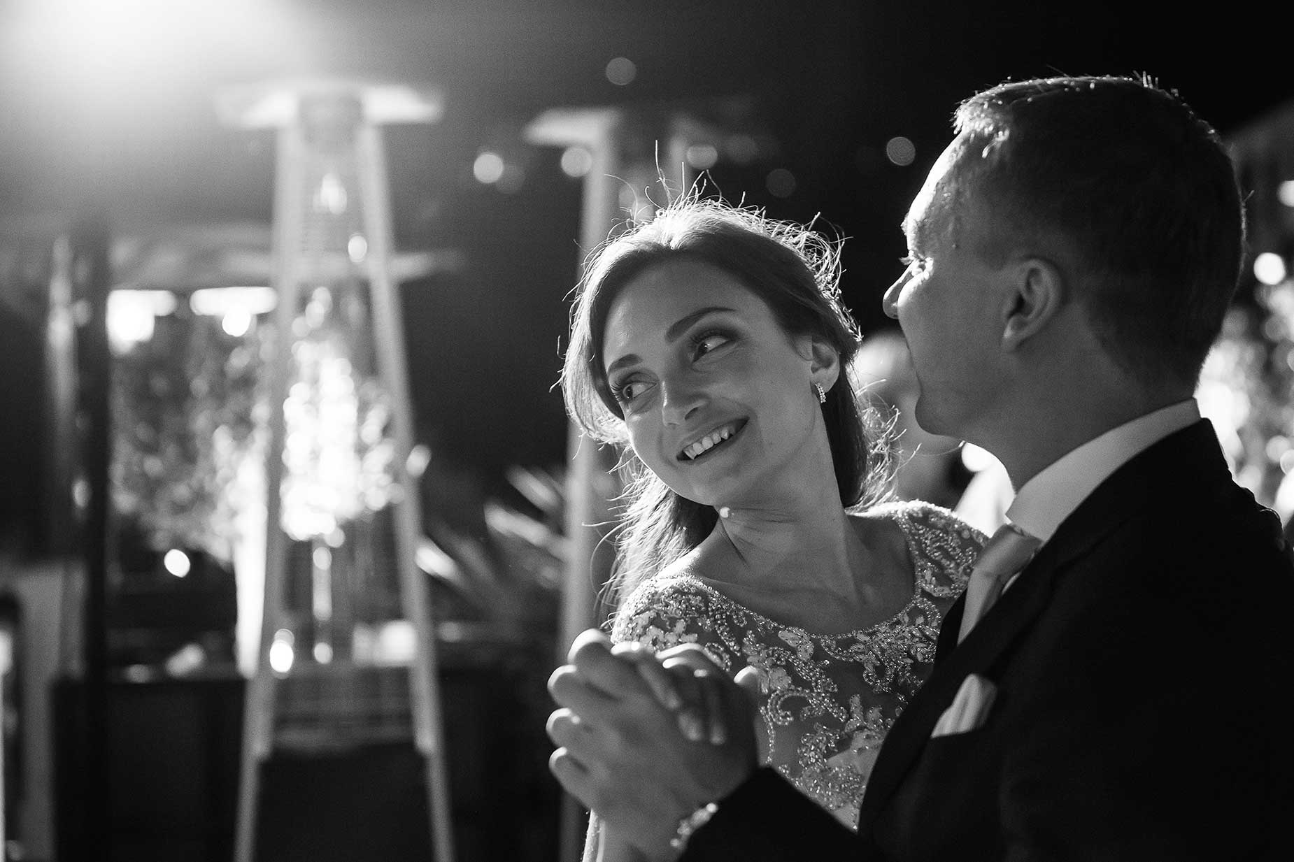 Documentary wedding photographer saint tropez