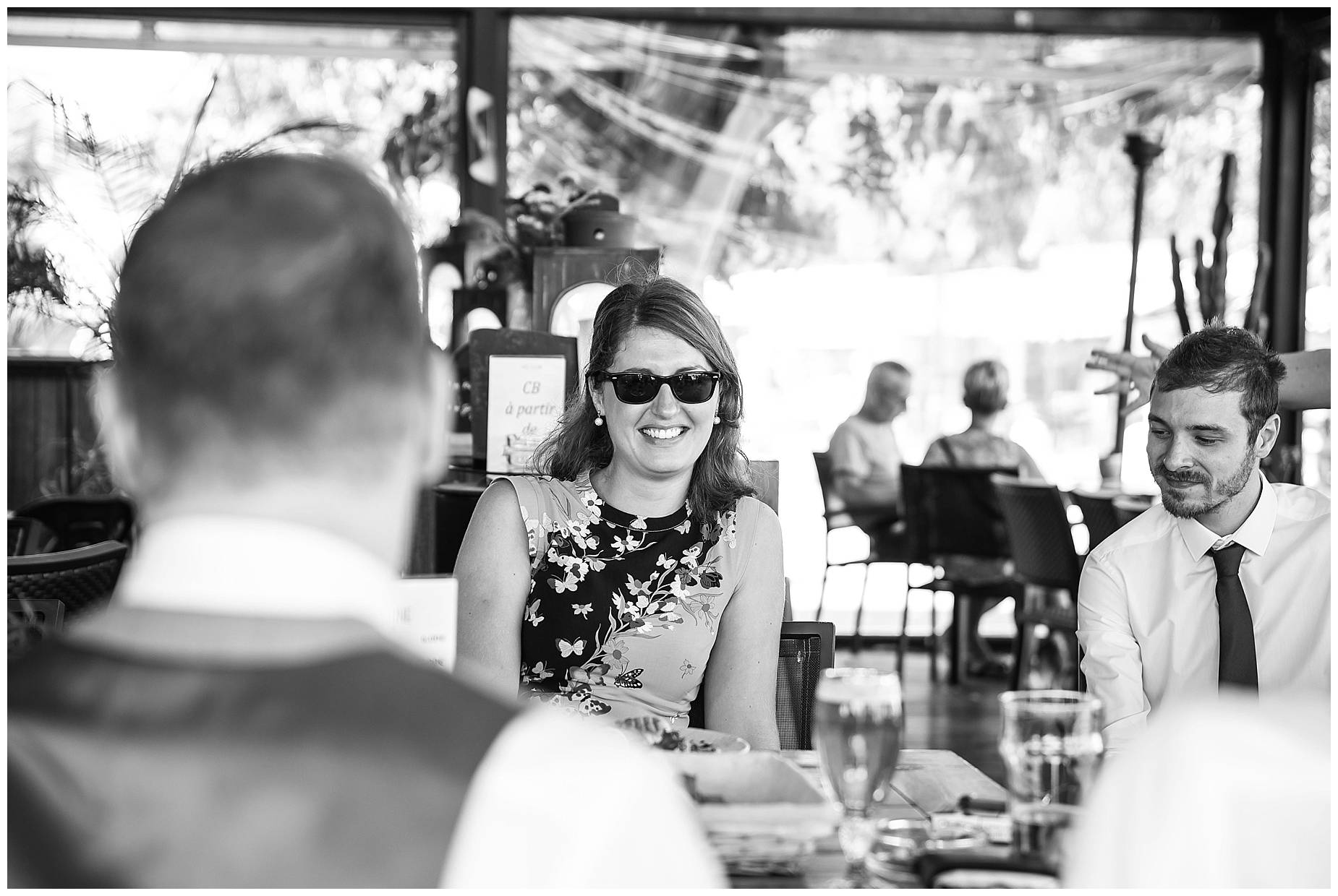 Port Grimaud Wedding documentary photos