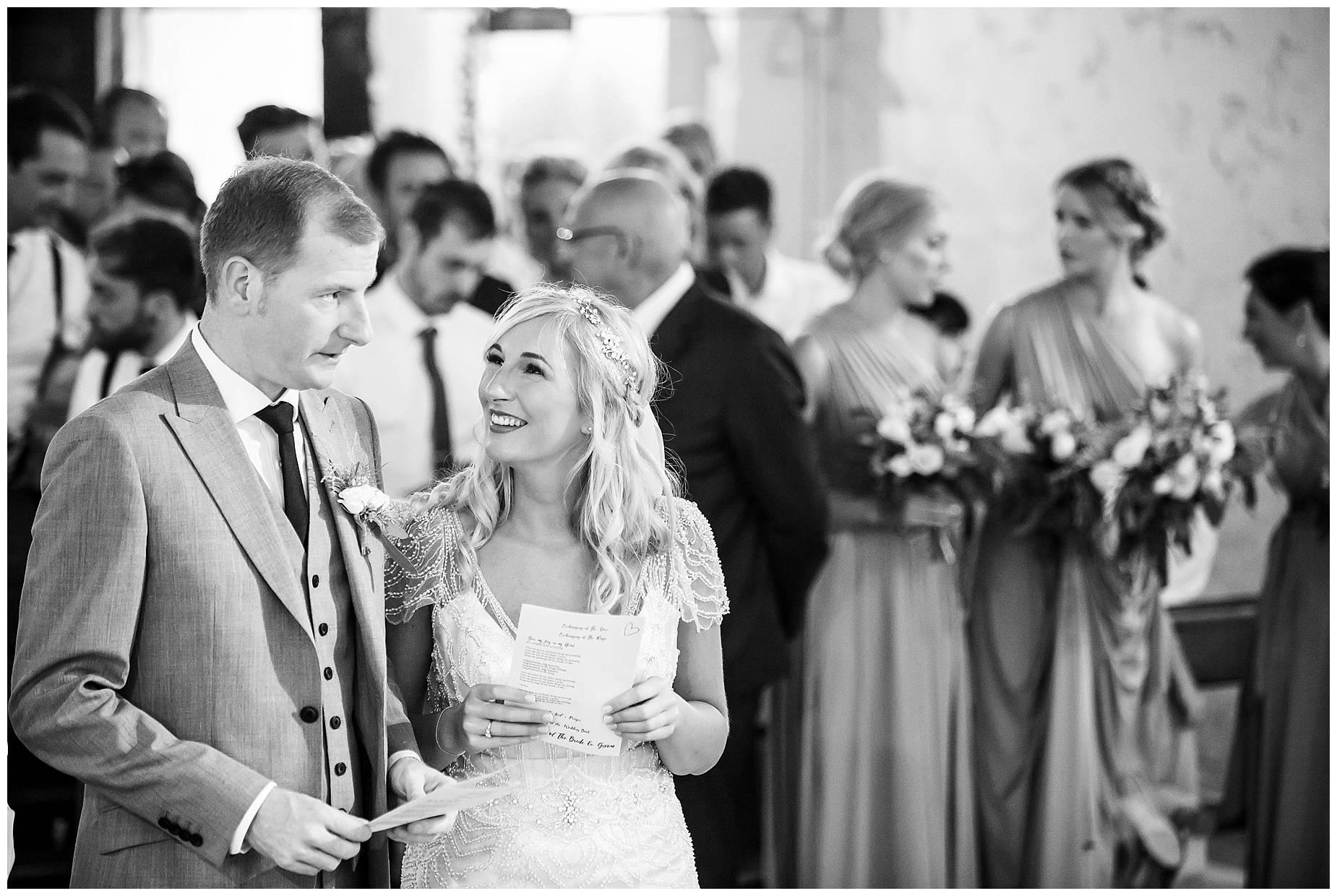 Port Grimaud Wedding ceremony
