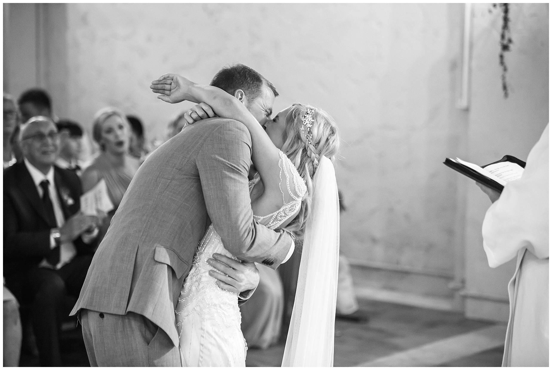 Port Grimaud Wedding