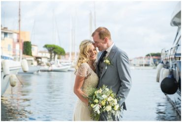 Port Grimaud Wedding photographer