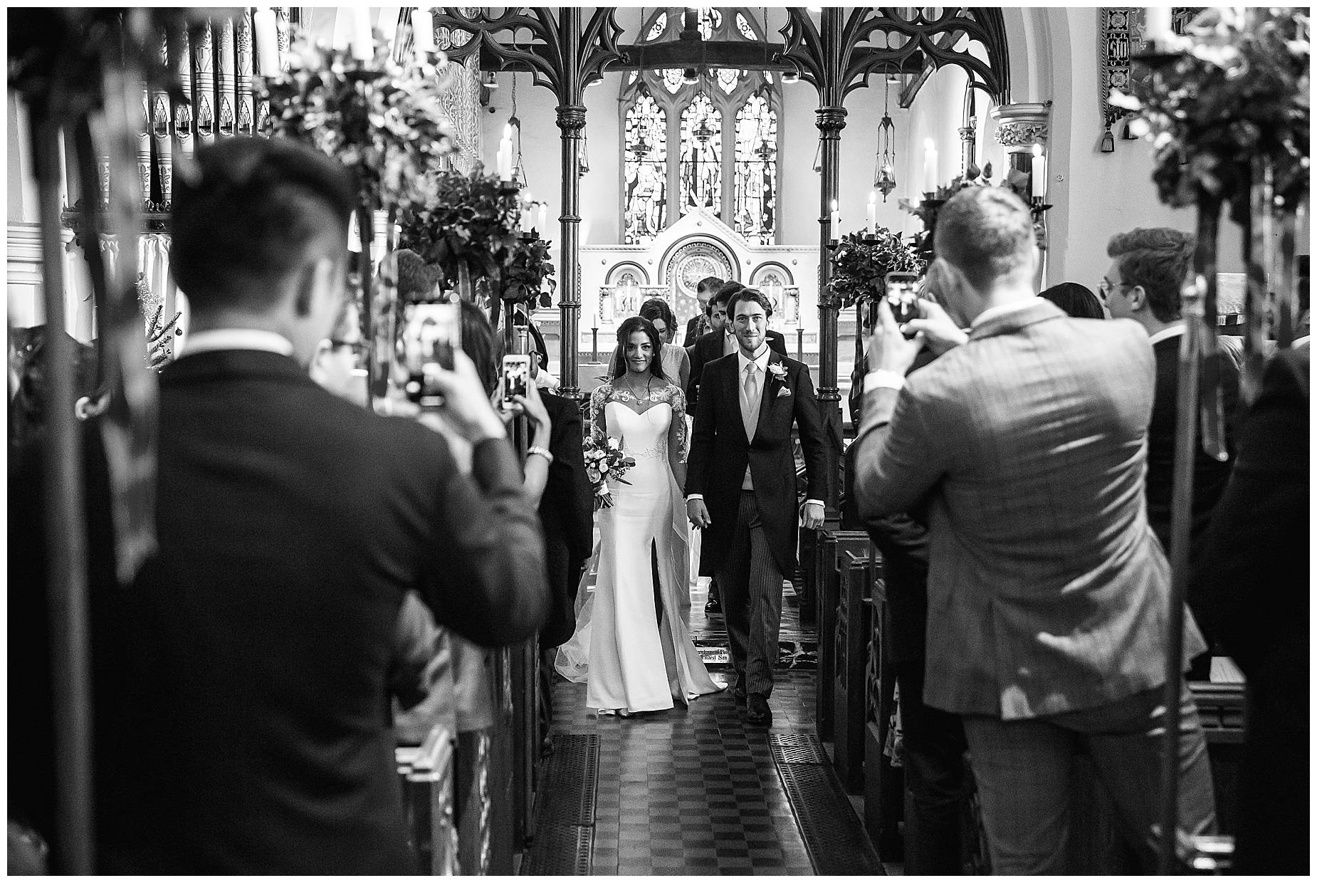 hedsor house wedding Photographer