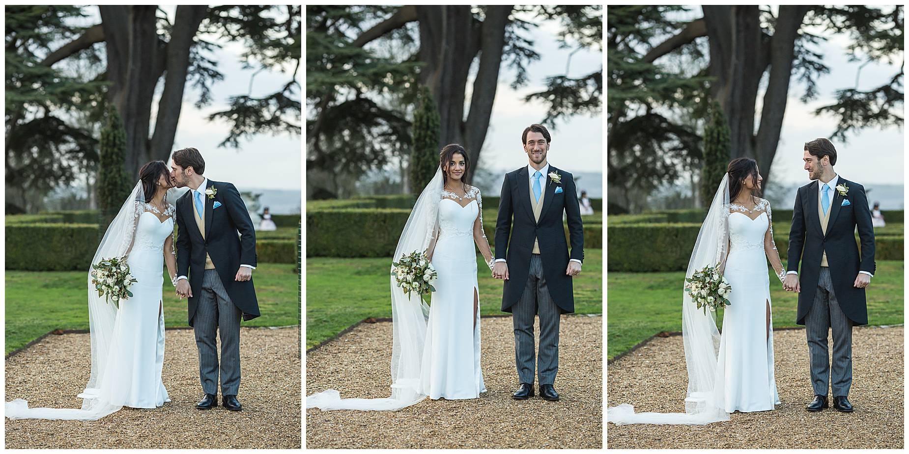 wedding photography hedsor house