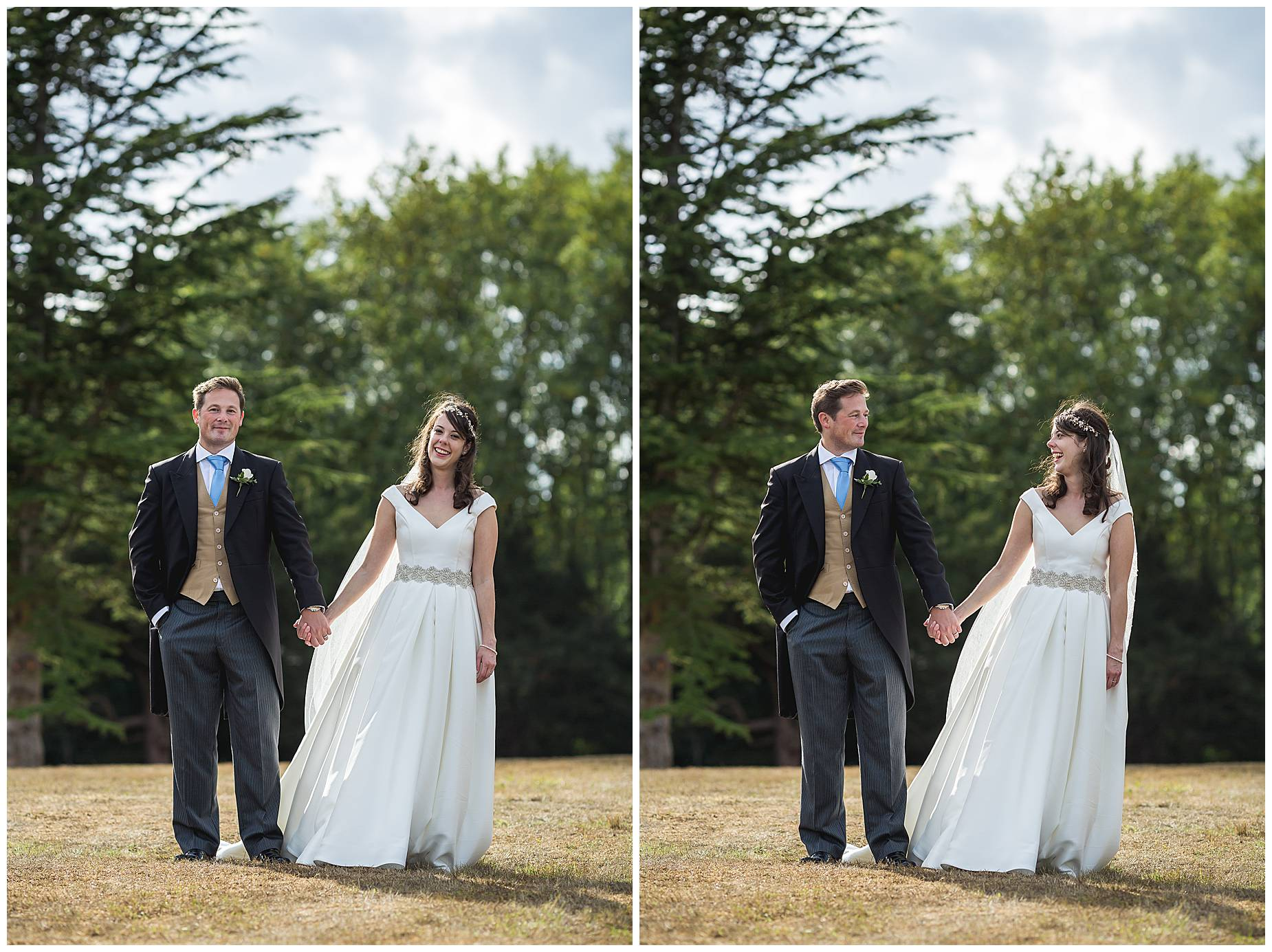 Wedding Photographers Hedsor House