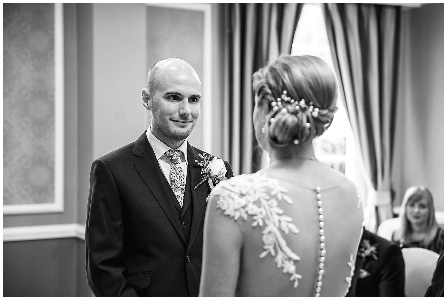 Cannizaro House Wedding photos