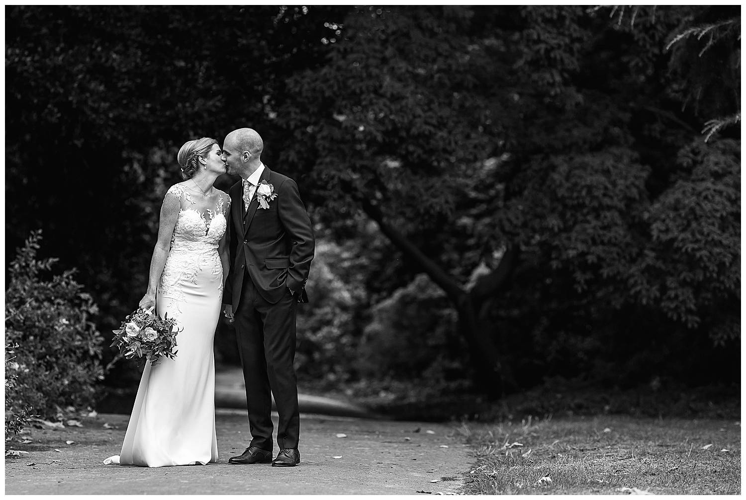 Cannizaro House Wedding