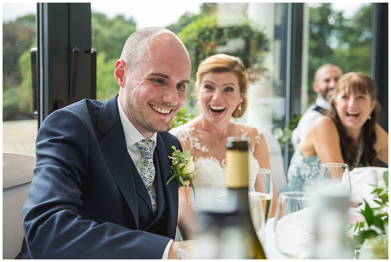 Cannizaro House Wedding photographer
