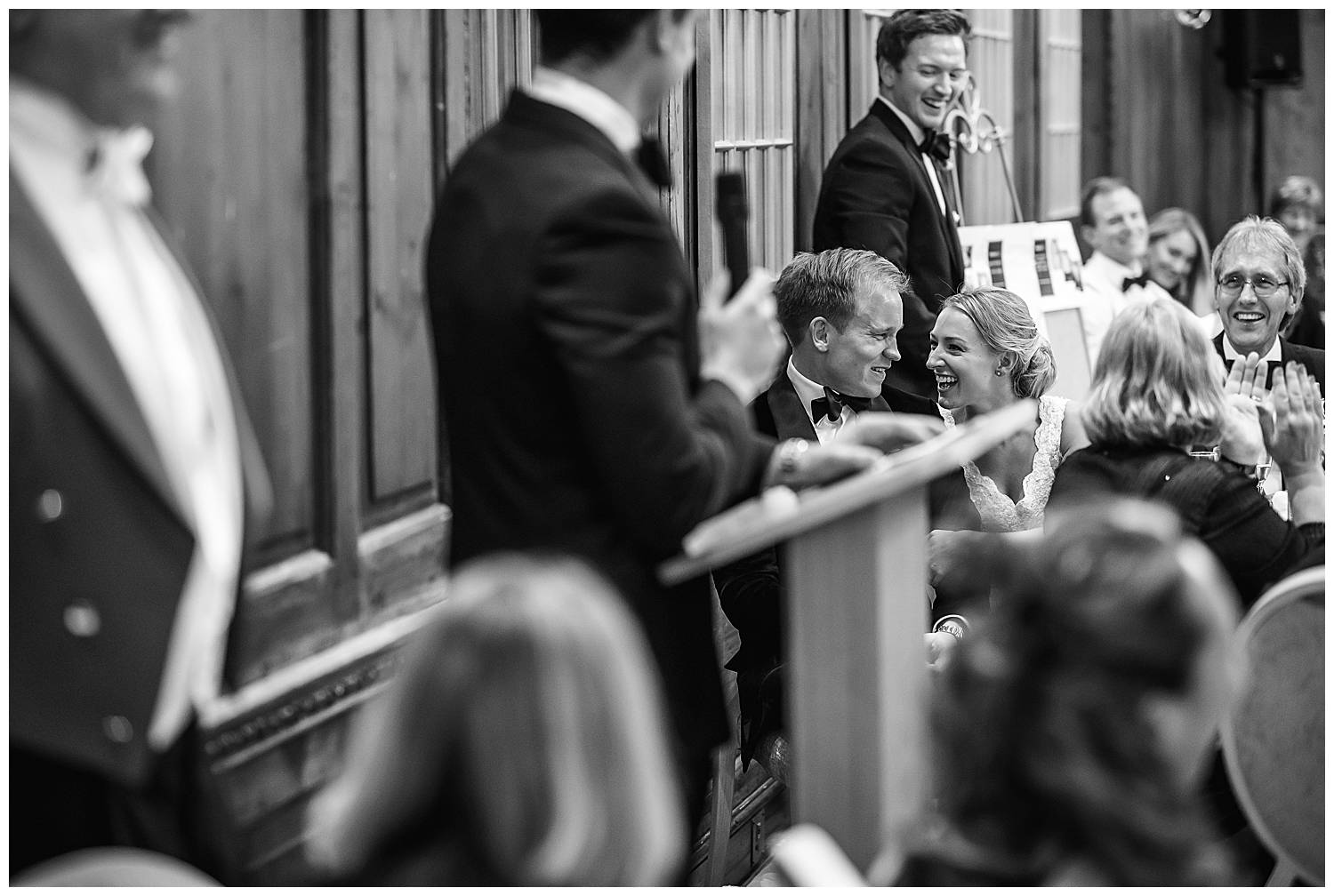 documentary wedding hedsor house