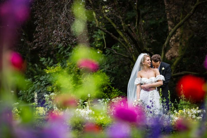 Holland Park Wedding