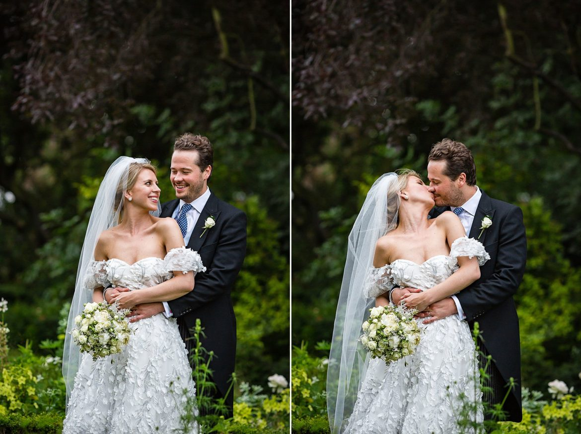 Belvedere wedding photographer Holland Park
