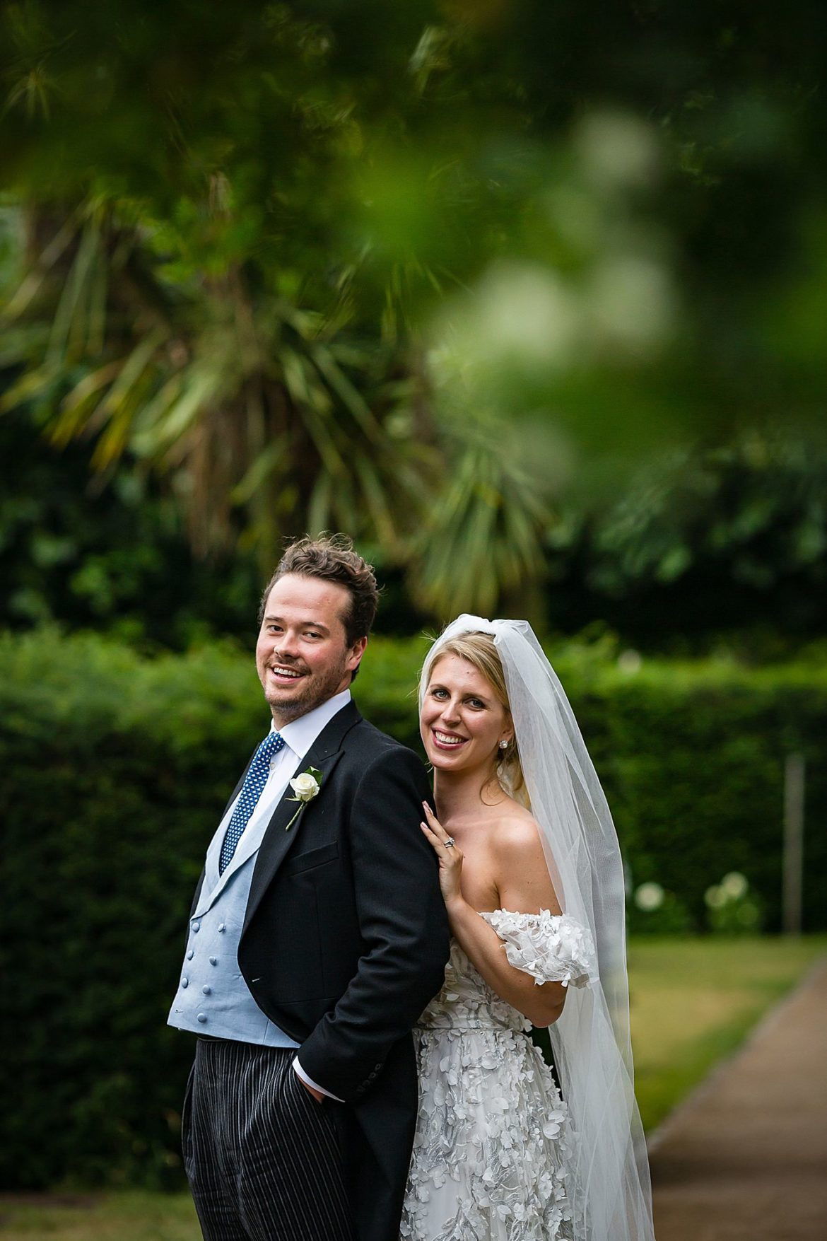 wedding photographers London