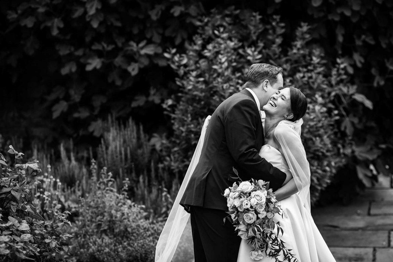 best wedding photographer Notley Abbey
