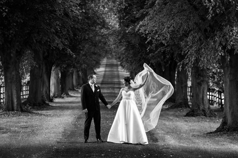Notley Abbey Wedding Photos