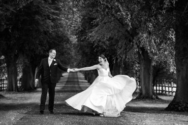 Notley Abbey Wedding Photographer