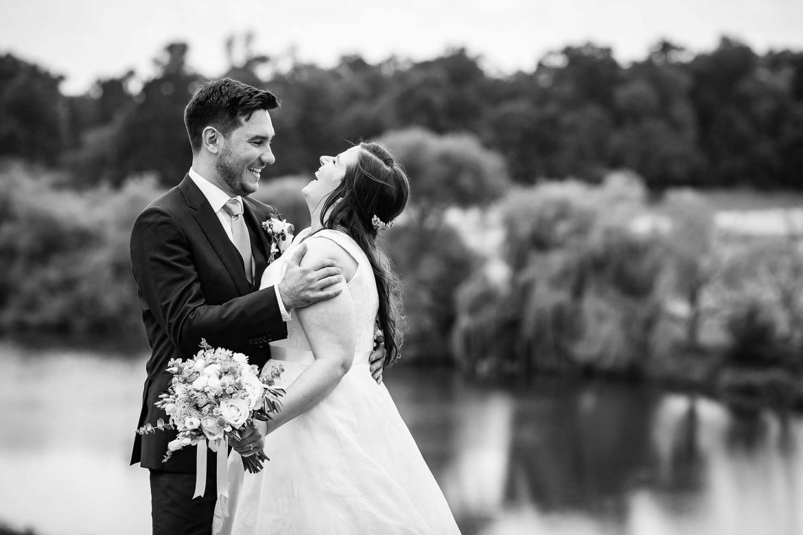 Brocket Hall Wedding Photographer