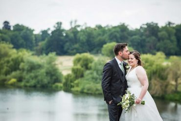 Brocket Hall Wedding