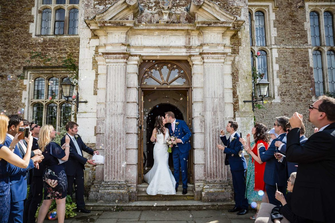 Loseley Park Wedding