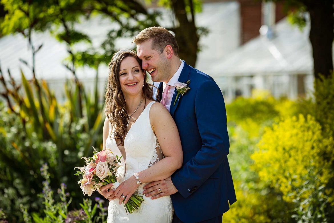Loseley Park Wedding photos